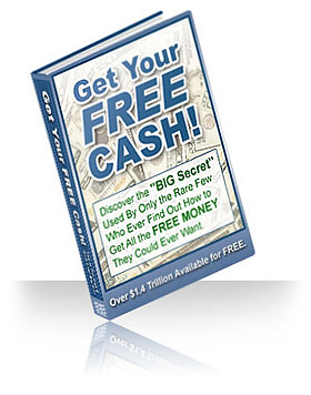 What site do i go to to get free cash grants?